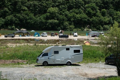 Voyager en camping-car : est-ce une bonne idée