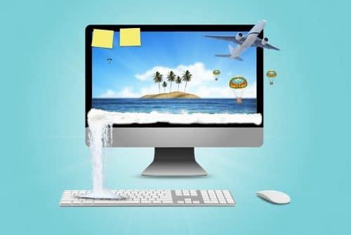 Quels sont les avantages de travailler tout en voyageant ?