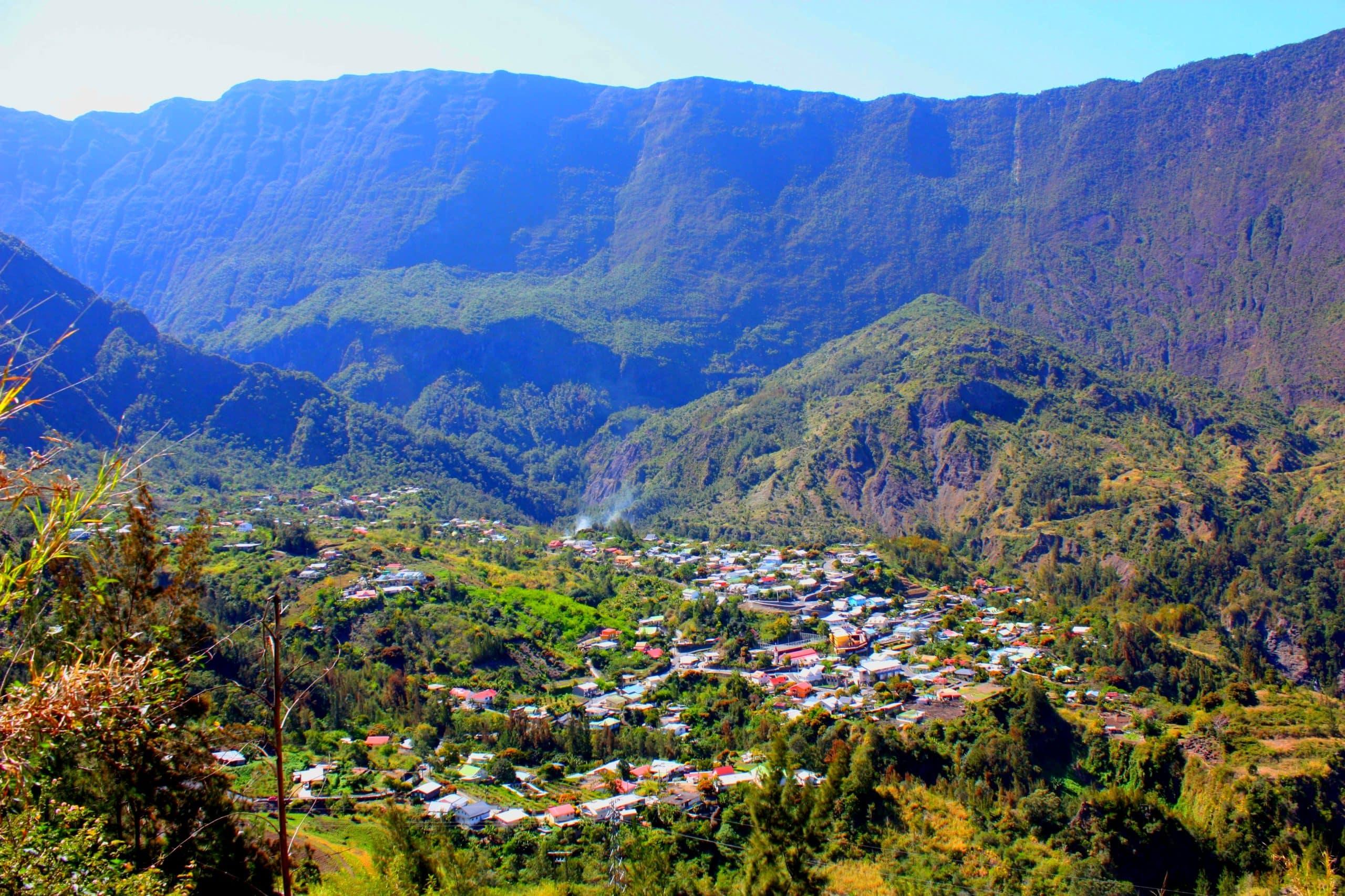 Habitant de l'île de la Réunion : comment mettre en place un chauffage solaire ?