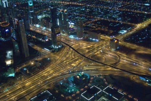 Comment se déplacer à Dubaï?