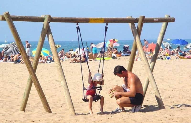 vacances à Valras plage