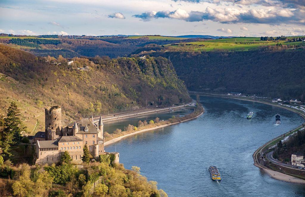 Pourquoi partir en voyage en Allemagne ?