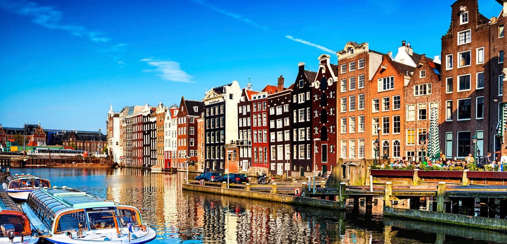 Amsterdam : une destination à découvrir