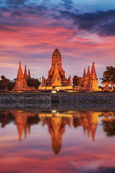 Voyagez en Asie avec Shanti Travel