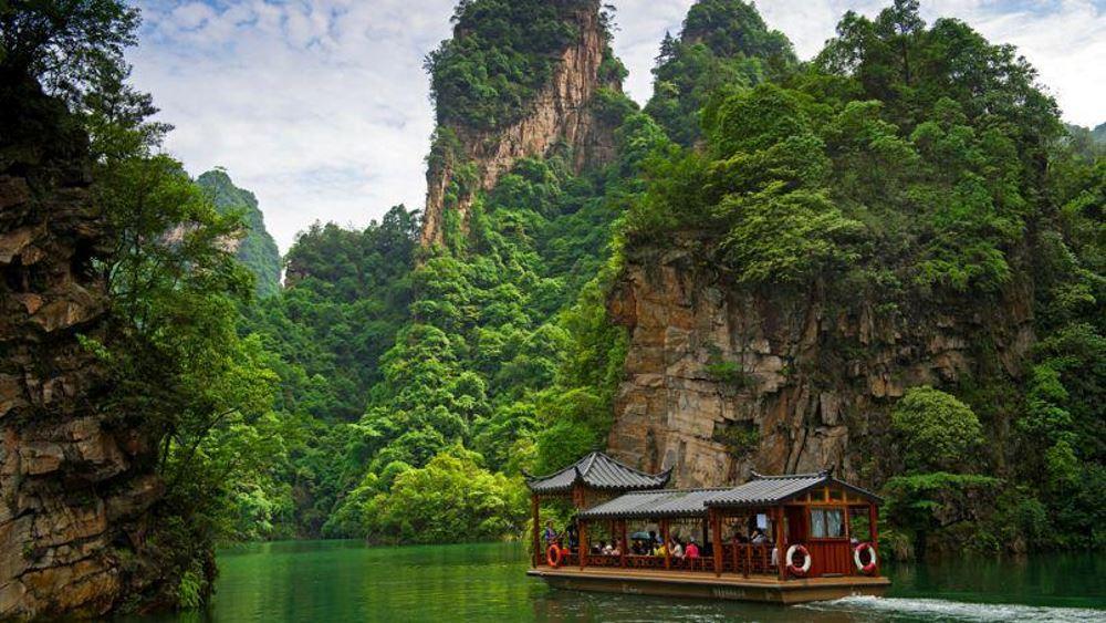 Un séjour de rêve en Chine