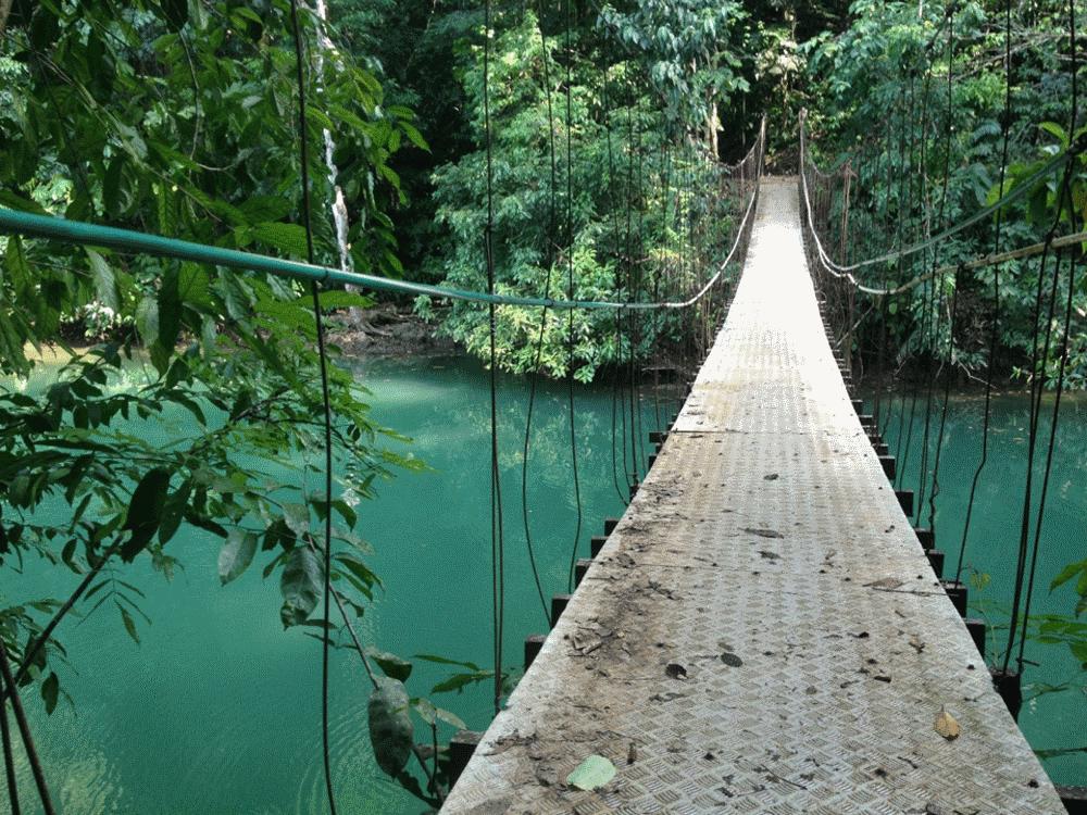 Circuit au Costa Rica : 5 lieux que vous devez visiter