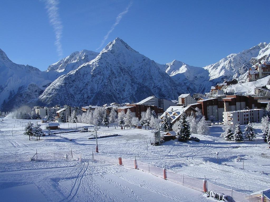 3 stations françaises conseillées lors des vacances d'hiver en famille
