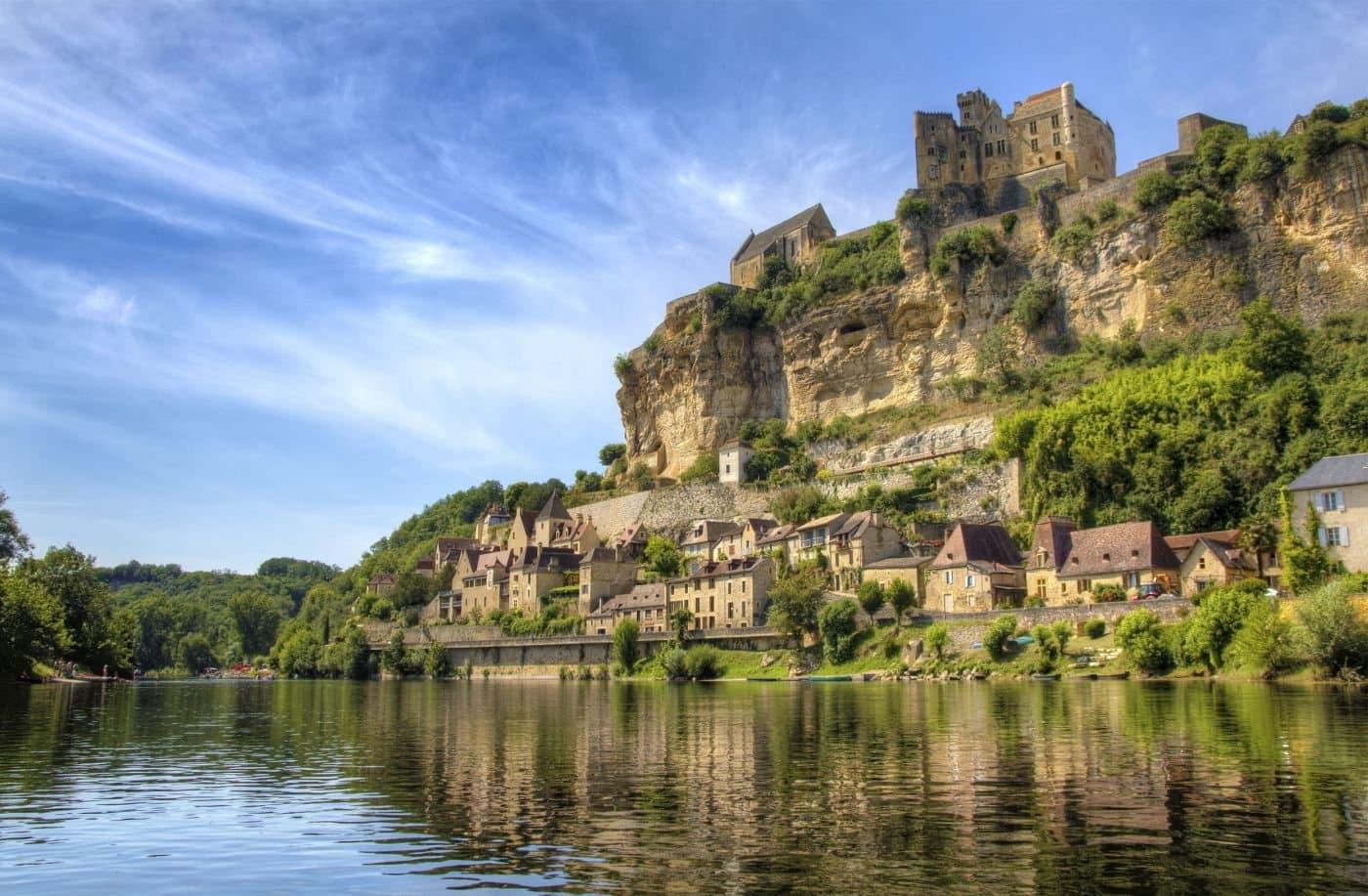 Des vacances bien méritées en Dordogne