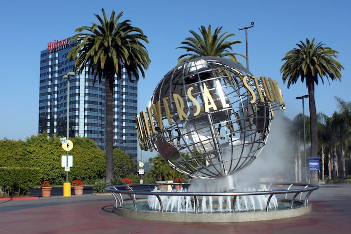 Hollywood universal