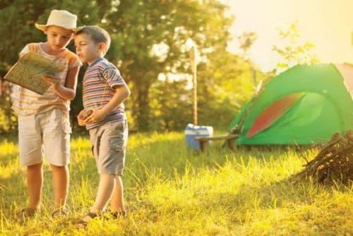 Comment organiser ou préparer une colonie de vacances ?