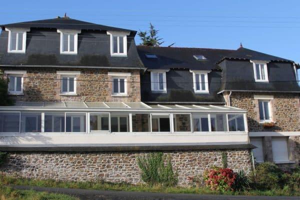 La résidence Beaurivage à Dinard pour vos courts et longs séjours