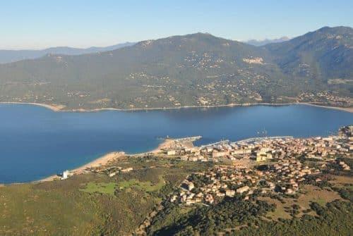 Pourquoi opter pour la région de Propriano ?