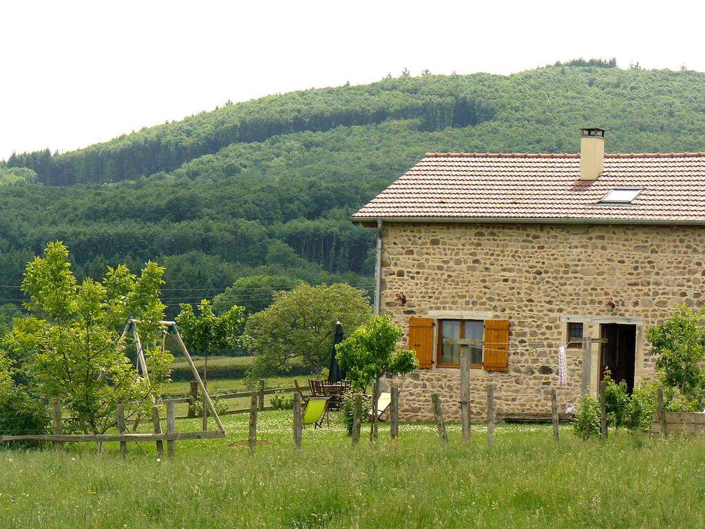 Louer un gîte rural pour profiter d'un séjour d'exception
