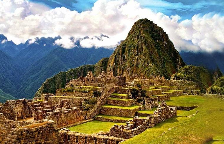 Machu Picchu : un lieu magique