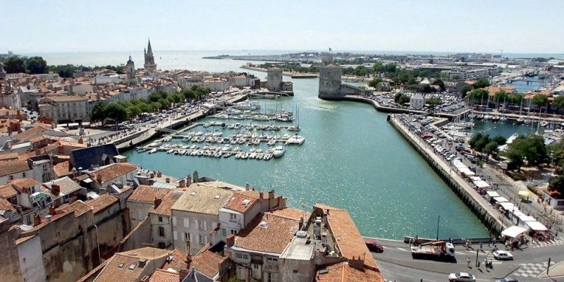La Nouvelle Aquitaine : la région qui attire le plus les cadres