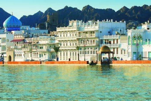Comment obtenir un visa touristique pour Oman ?