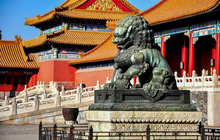 Pékin : une ville à découvrir