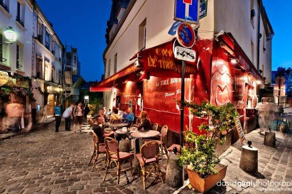 Bien préparer sa visite de Paris avant de venir