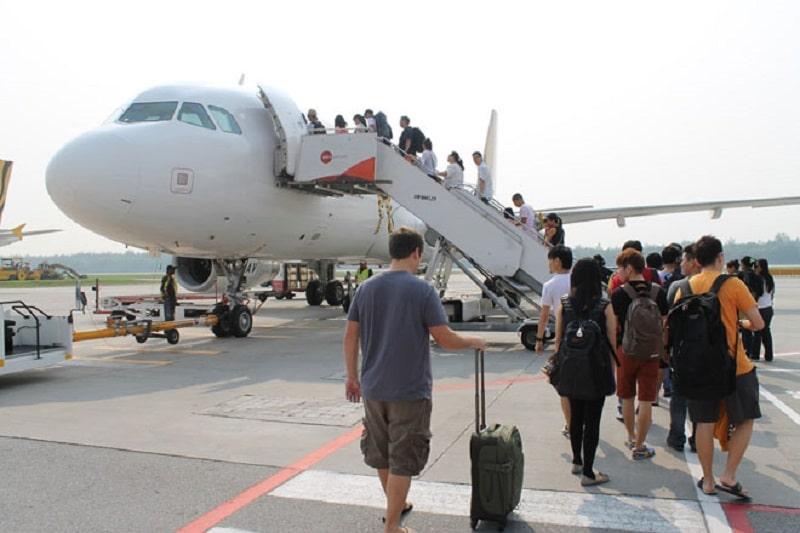 Premier vol en avion : que faut-il préparer?