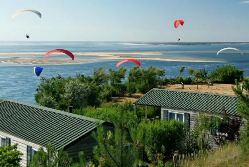 Camping : le top 12 des destinations pour cet été