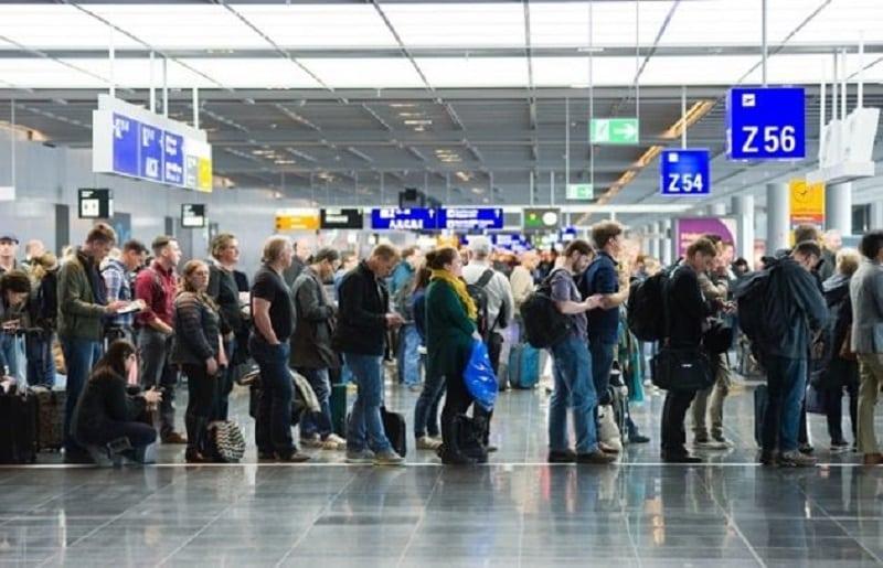 Remboursement de taxe à l'aéroport : les conditions d'éligibilité
