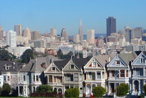 Une escale à San Francisco : le fleuron de la Californie du Nord