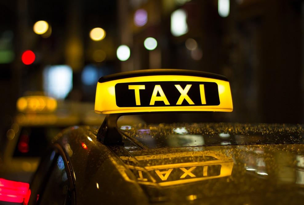 Rendez-vous partout où vous voudrez grâce à taxi de nuit