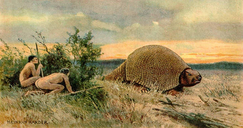 Qui étaient les premiers Américains ?