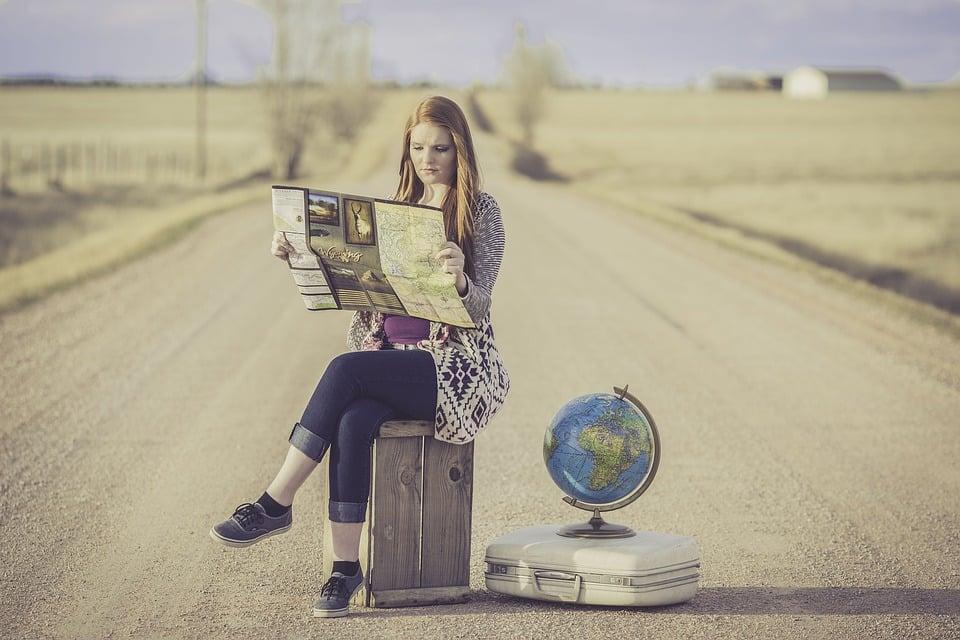 Les contraintes liées au voyage