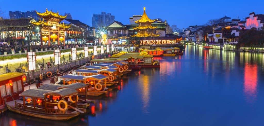 Voyager en Chine : qu'est-ce qui rend ce pays si spécial ?