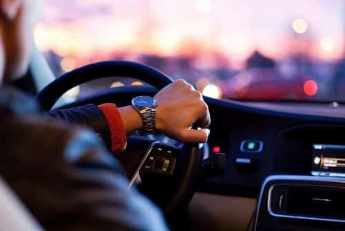 Le boom des chauffeurs privés en France