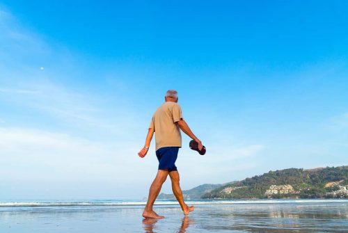 Les précautions à prendre quand on voyage avec un mal de dos