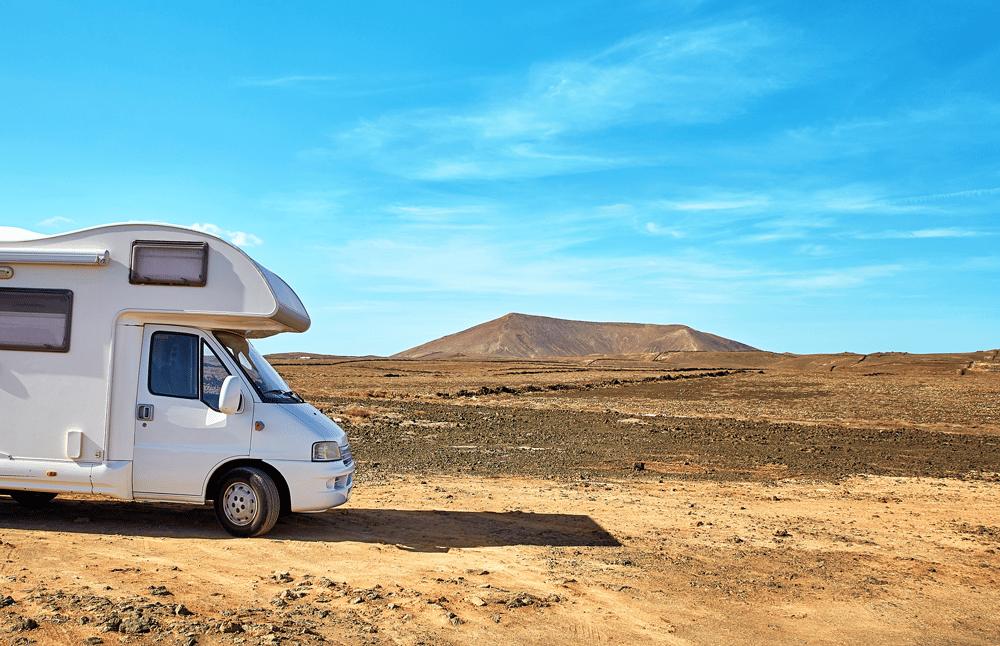 Les équipements indispensables pour voyager en camping-car