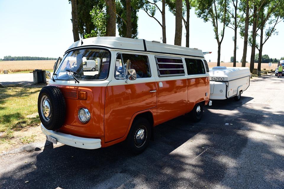5 choses à savoir avant de partir en camping-car aux USA