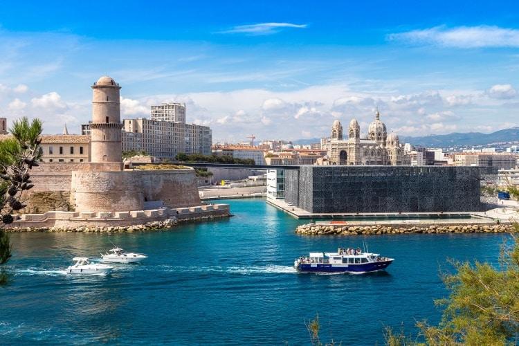Le top 5 des capitales européennes à visiter !