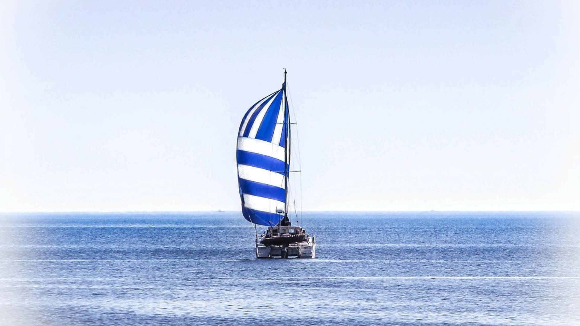 Choisissez votre catamaran grâce à ce professionnel !