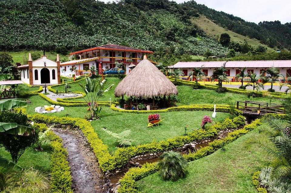 Vacances d'été : pourquoi choisir la Colombie?