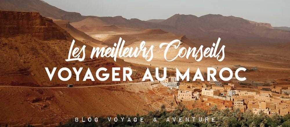 Est-il dangereux d'aller au Maroc en ce moment ?