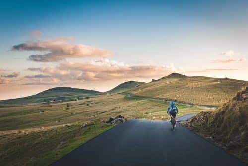Optez pour un voyage avec vélo