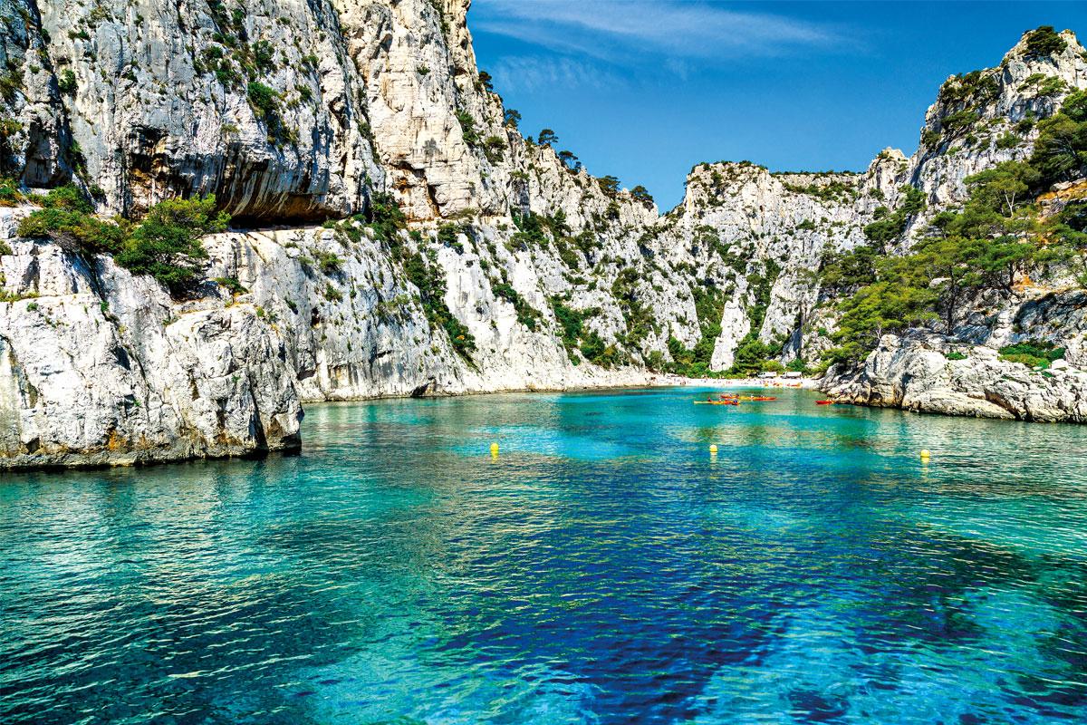 Été 2018 : le top 5 des destinations en Méditerranée