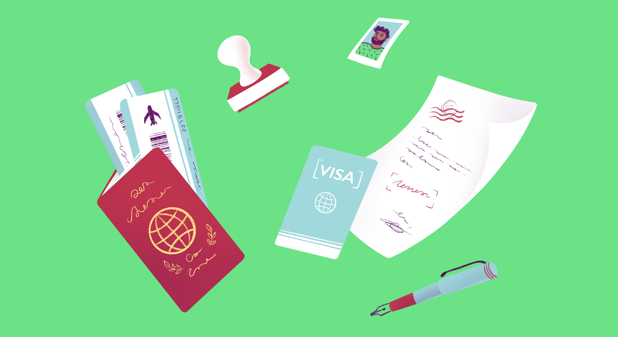 Comment faire pour avoir un visa pour la Turquie ?
