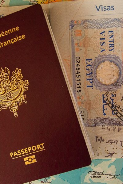 Un visa pour l'Inde, comment l'obtenir ?