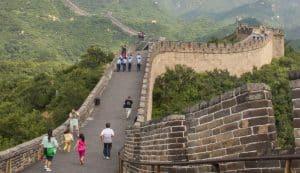 Vous y trouverez de nombreux sites au décor unique et à la réputation  internationale. La Chine est un grand pays et touche un peu les montagnes  de ... 5bad943aca7