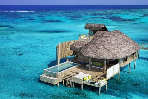 Pourquoi choisir un hotel aux maldives ?