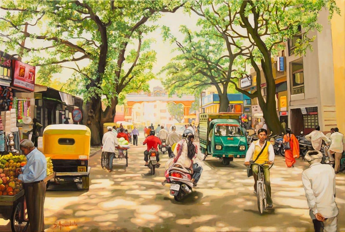 Voyage en Inde : pensez à votre VISA !