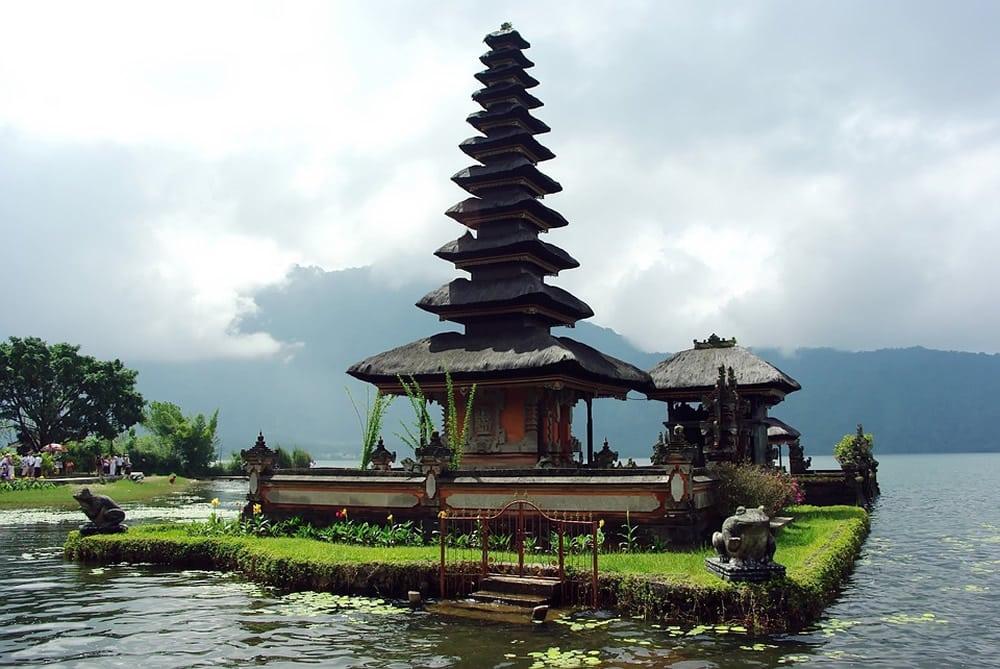 Voyage en Indonésie: partir à la découverte de l'île de Nusa Lembongan