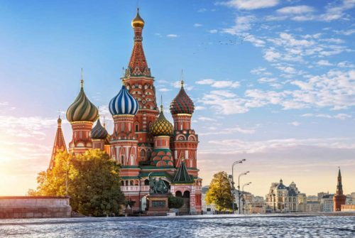 Faut-il un visa pour aller en Russie ?