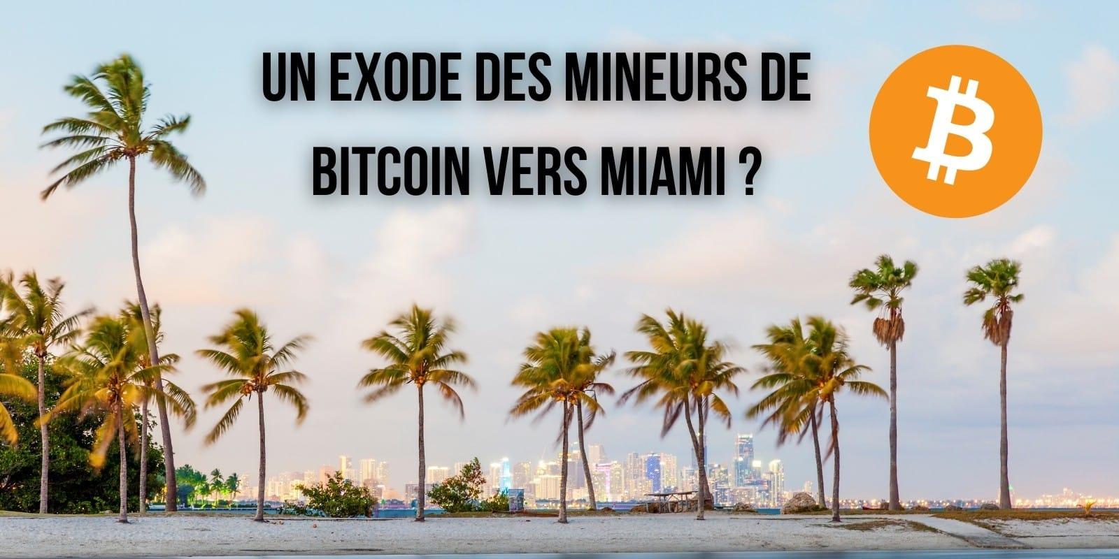 Qui est le maire de Miami ?