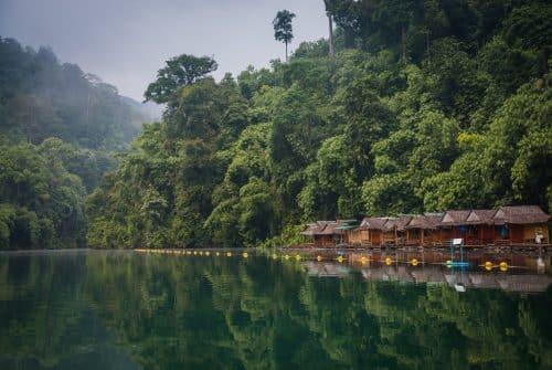 Pourquoi les retraités adorent l'ile de Koh Samui en Thaïlande ?