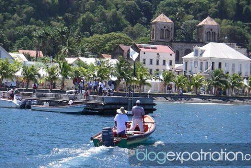 Quel salaire pour vivre en Martinique ?
